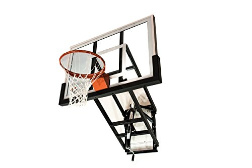 If You Are Looking For A Backboard That Won T Scratch Cloud Or Fog The Ryval Hoops Wall Mount Wm54 Gl Is Worth Look